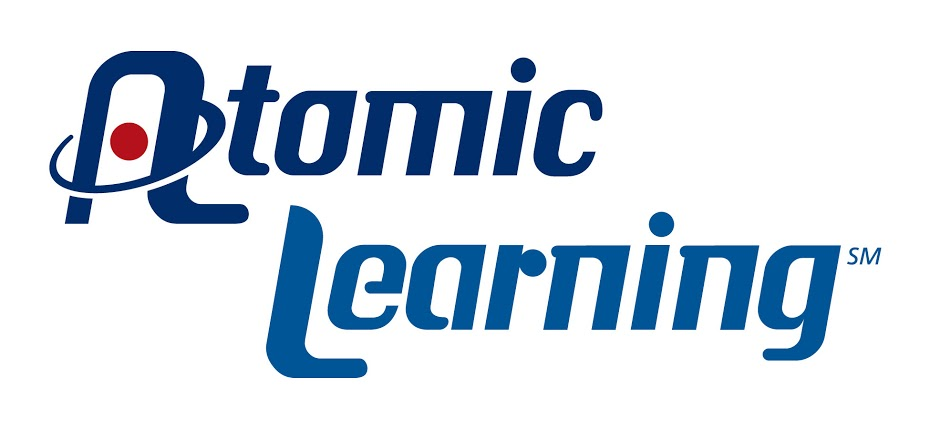 Atomic Learning Logo
