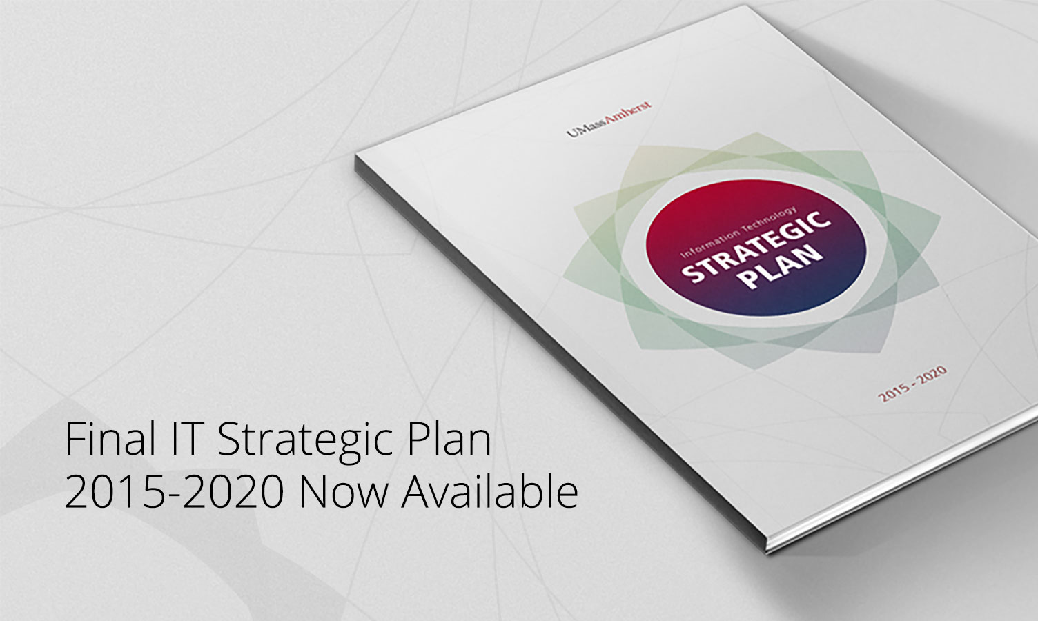final strategic plan