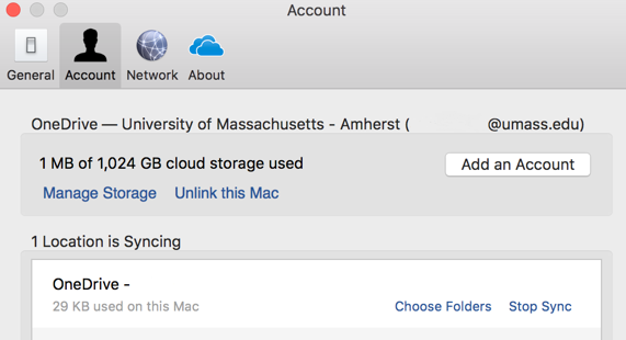 How to Move Documents to a new OneDrive Account | UMass Amherst Information  Technology | UMass Amherst