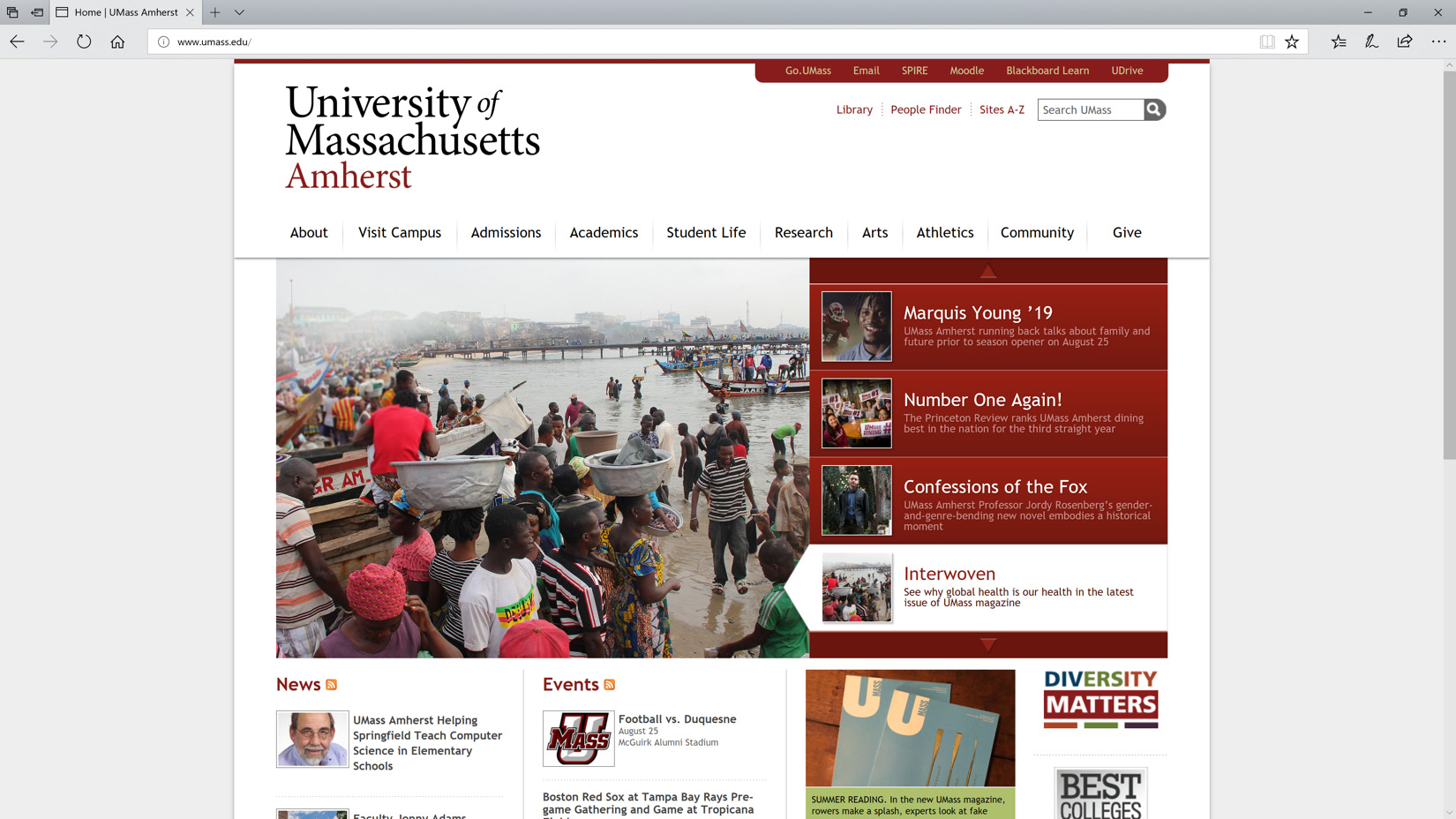How to Enable Flash in Your Web Browser   UMass Amherst