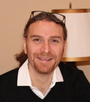 Roberto Ludovico, Professor and Director of the Italian Studies Program, UMass Amherst