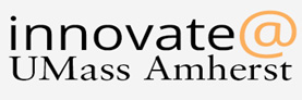 Innovate at UMass Logo