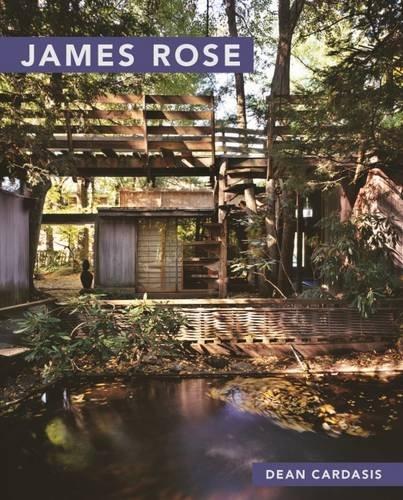 James Rose - Dean Cardisis
