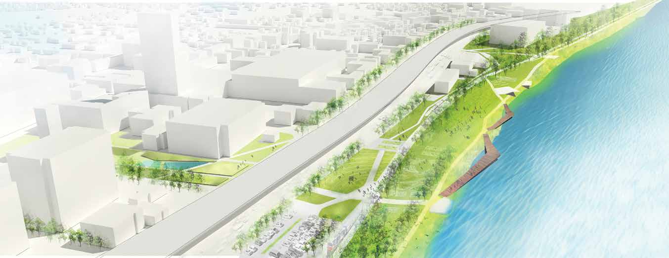 A Riverfront City Identity1 Landscape Architecture And Regional Planning Umass Amherst