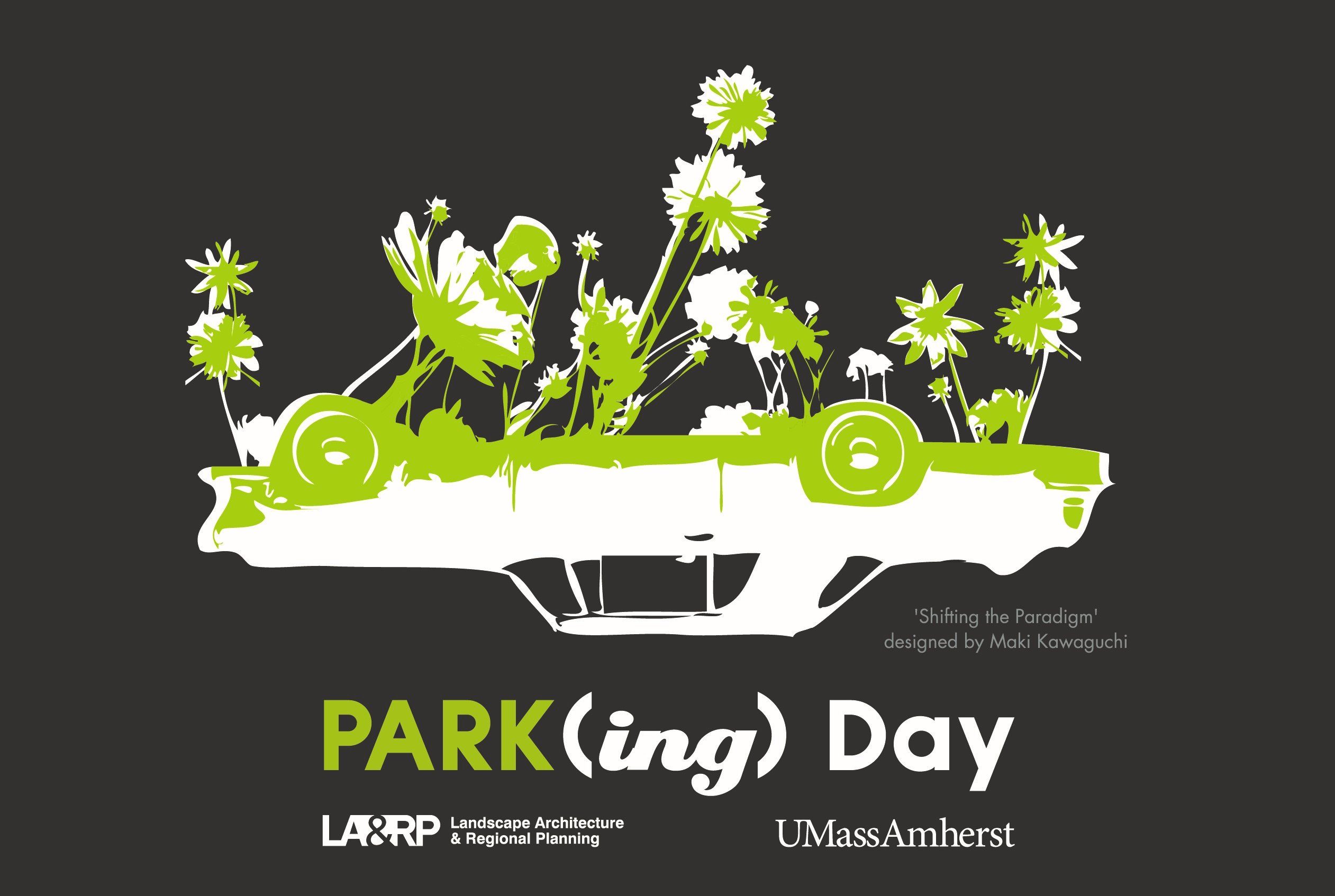 parking day 2018