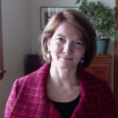 Elizabeth Brabec