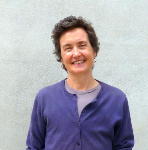 Jane Thurber