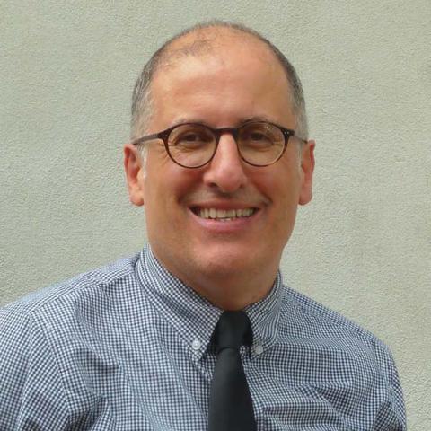 Michael Di Pasquale, AIA, AICP