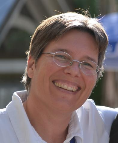 Susanne C. Moser
