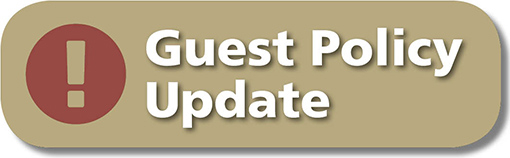 Guest Policy Update