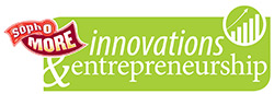innovations and entrepreneurship logo