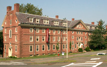 Chadbourne Hall