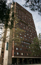 Kennedy Hall Living At Umass Amherst