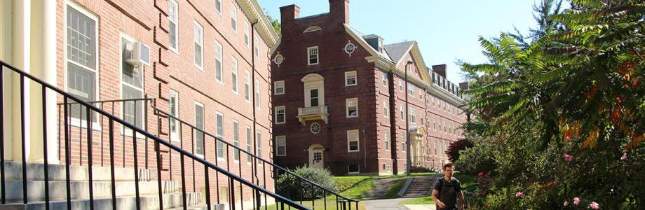 Cable Services In My Area >> Living at UMass Amherst | UMass Amherst