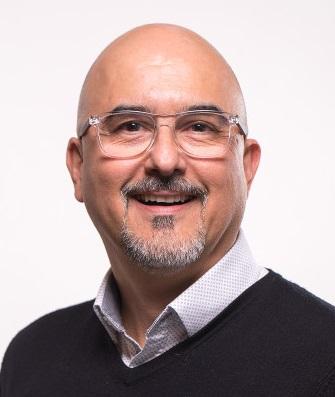 Cristiano Mazzei, Director of Online Translator and Interpreter Training, UMass Amherst