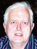 E Bruce Brooks, Research Professor, UMass Amherst