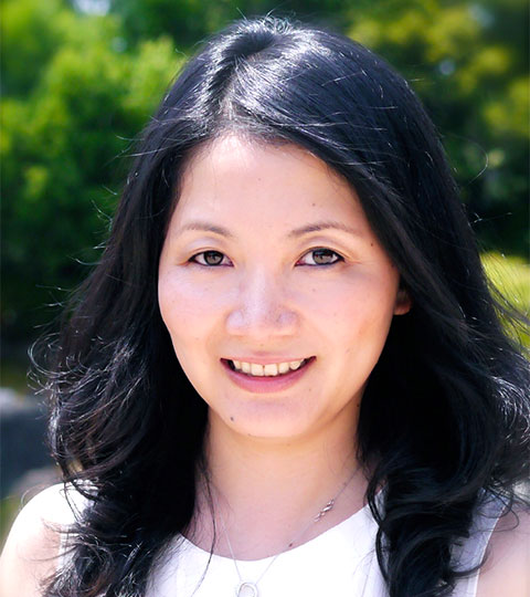 Enhua Zhang, Associate Professor, UMass Amherst