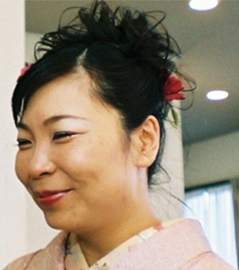 Mako Koyama-Hartsfield