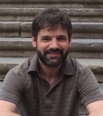 Guillem Molla, Lecturer & Catalan Language Program Director, UMass Amherst