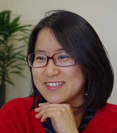 Chan Young Park, Five College Senior Lecturer