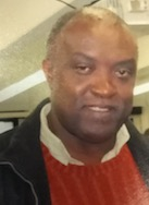 Patrick Mensah, Associate Professor, UMass Amherst