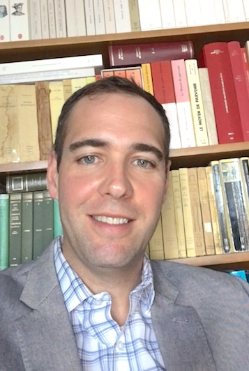 Philippe Baillargeon, Professor, UMass Amherst