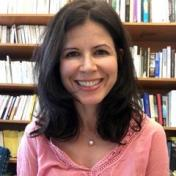 Kathryn Lachman, Professor & Director of Comparative Literature Graduate Program, UMass Amherst