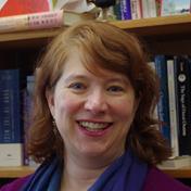 Amanda C. Seaman, Professor, UMass Amherst
