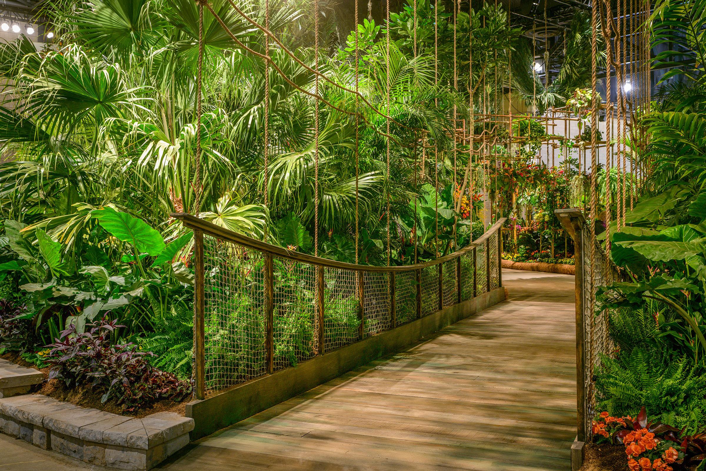 Philadelphia Horticultural Show
