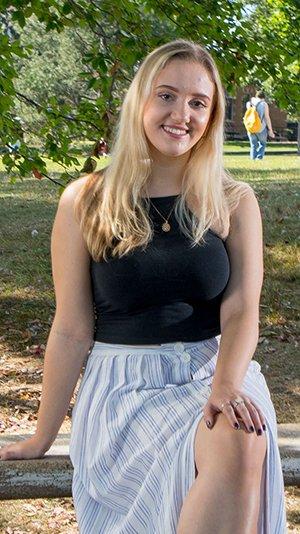 Brianna Parker