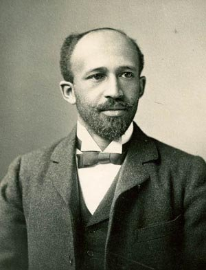 W.E.B. Du Bois, 1907