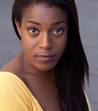 Keisha Tucker '06