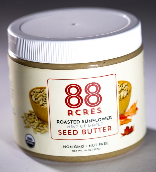 Seed Butter