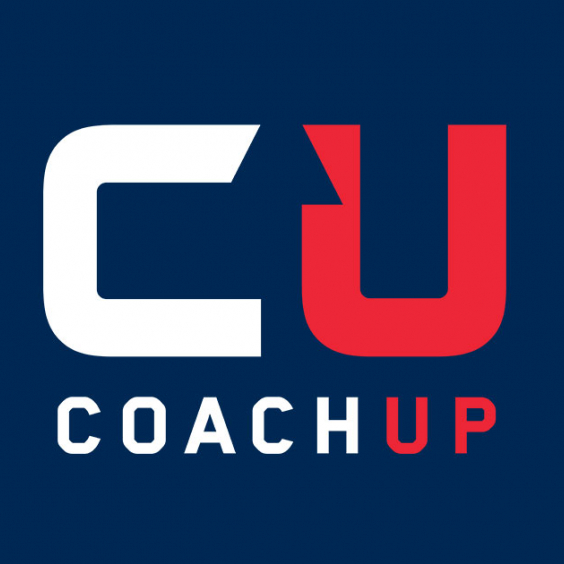 Coach Up Logo