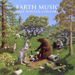 Earth Music by Paul Winter