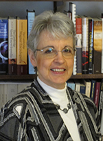 Roberta M. Marvin, Music & Dance Dept chair