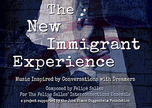 The New Immigrant Experience