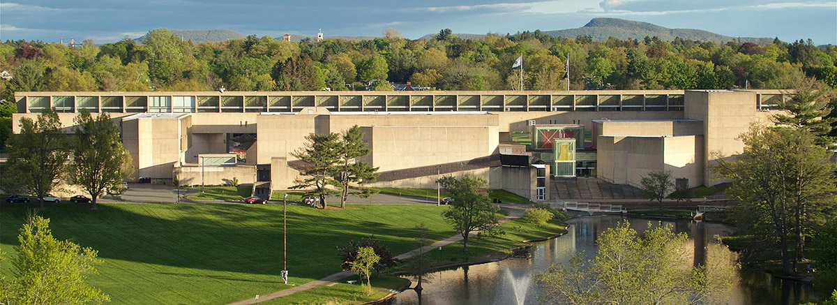 Fine Arts Center at UMass Amherst