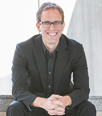 Matthew Westgate, Director of Wind Studies