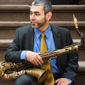 Felipe Salles, jazz saxophone and composition