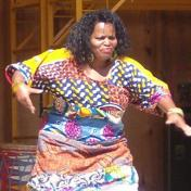Marilyn M. Sylla, Five College dance faculty