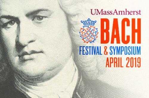 Bach Festival & Symposium, April 12-14