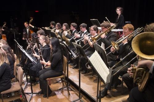 UMass Wind Ensemble