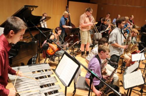 Jazz in July, 7/8-7/19