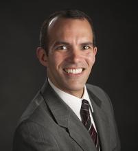 Daniel Albert, Assistant Professor of Music Education