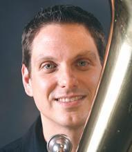John Bottomley, tuba