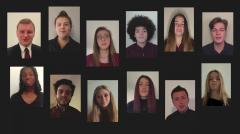 UMass Homecoming 2020: Vocal Jazz Ensemble