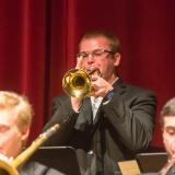 Wind Ensemble brass