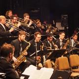 Jazz Ensemble I, Jeff Holmes, director