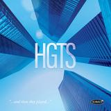 """HGTS - """"...and then they played..."""" CD cover"""